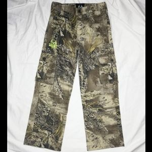 RealTree max-1 XT girls hunting pants
